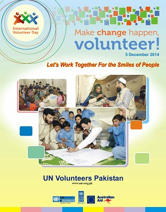 general volunteer essay speech International volunteer day (ivd) (december 5) is an international observance  designated by  in 2001, the international year of volunteers, the general  assembly adopted a set of recommendations on ways in which  article talk.